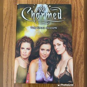 Charmed: The Final Season [6 Discs]